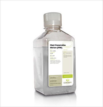 Plant Preservative Mixture (PPM™)